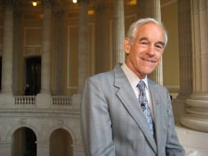 ron paul 300x225 Exclusive Interview with Ron Paul: gold, dollar, debt ceiling and the Fed