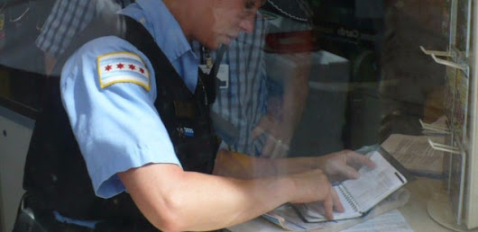 Police Data Cast Doubt On Chicago-Style Stop-And-Frisk | WBEZ
