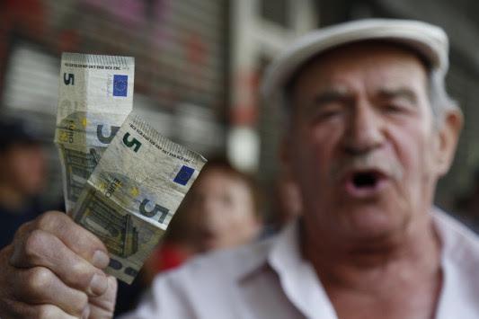 """Έκθεση """"φωτιά` για τις οφειλές στα ασφαλιστικά ταμεία - Σοβαρός κίνδυνος για τις συντάξεις πλέον"""