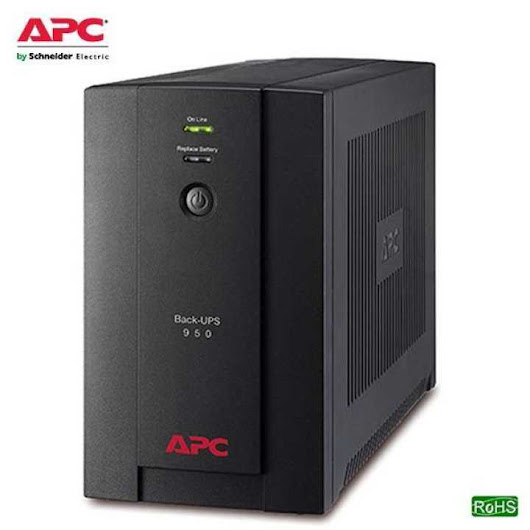 APC Back-UPS 950VA 480Watts with AVR BX950U-MS