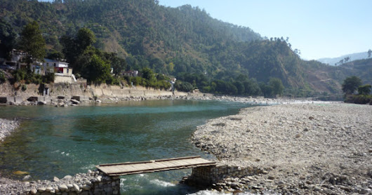 Bageshwar: Finding a New Meaning of Liberation in Spiritual Rejoice
