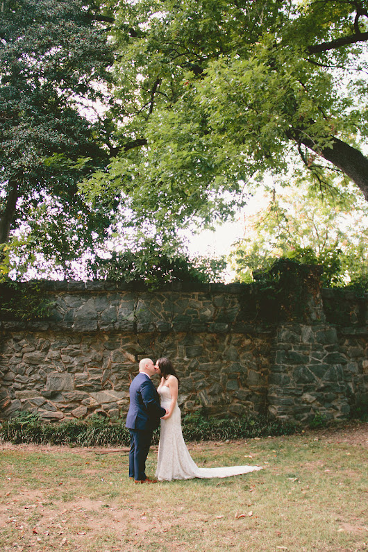 ATLANTA WEDDING PLANNER / FALL FERNBANK MUSEUM OF NATURAL HISTORY WEDDING