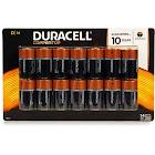 Duracell Coppertop Alkaline Batteries - 14 count