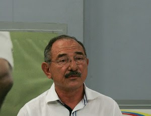 Fortaleza, Jorge Mota, presidência  (Foto: Helosa Araújo / Agência Diário )