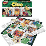 Clue: The Classic Edition