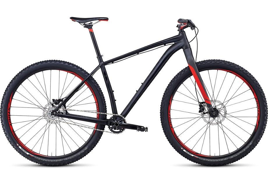 Tom\'s Pro Bike: Mountain Bike Monday - SPECIALIZED CRAVE SL 29