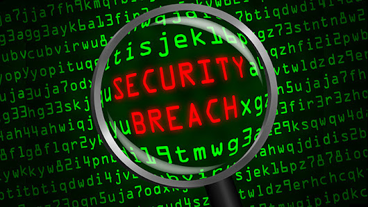 Health data breaches vs. security incidents: a primer