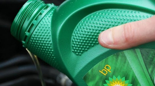 Not easy being green: BP loses bid to trademark colour