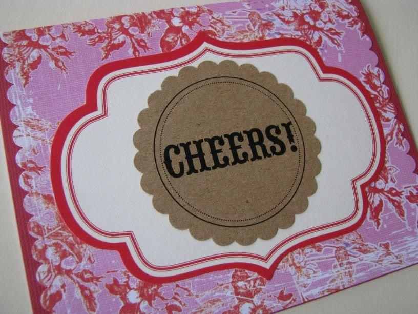 bright cheers anytime card