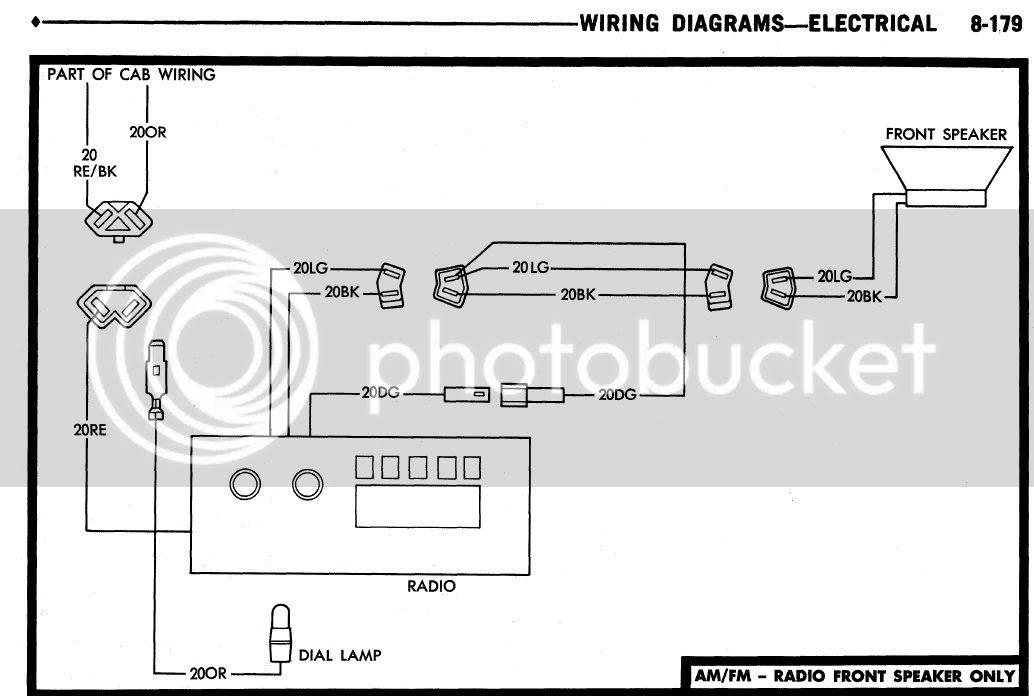 79 Ramcharger Wiring Diagram