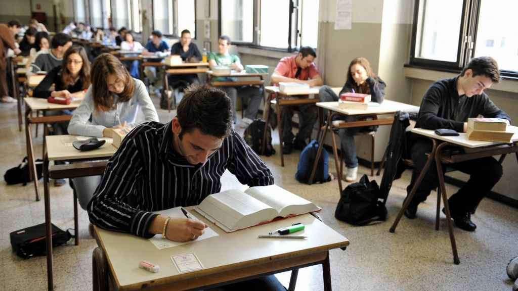 Ecco le materie per l'esame di maturità: latino al Classico, matematica allo Scientifico