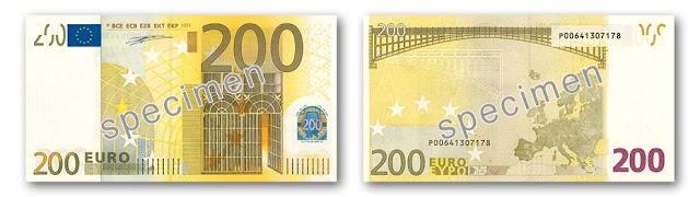 500 Euro Schein Originalgröße Pdf - Geldschein Selbst Gestalten Die Besten Seiten Chip