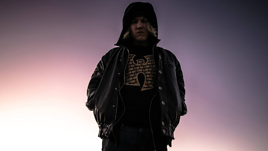 Gentry Fox (Official Website) Hip-Hop Artist/Producer/Entrepreneur