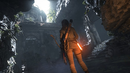 Rise of the Tomb Raider to hit Steam in January