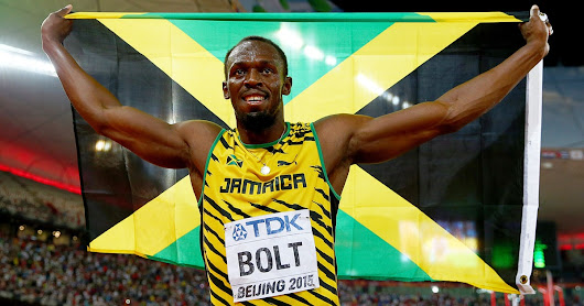 Usain Bolt: What the World's Fastest Man Means to Jamaica