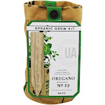 Urban-Agriculture The Company - Oregano Organic Grow Kit