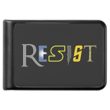 Geeks Resist! Power Bank