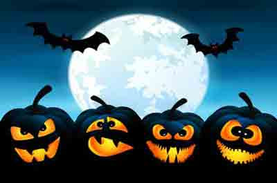 2016 New Jersey Halloween Events