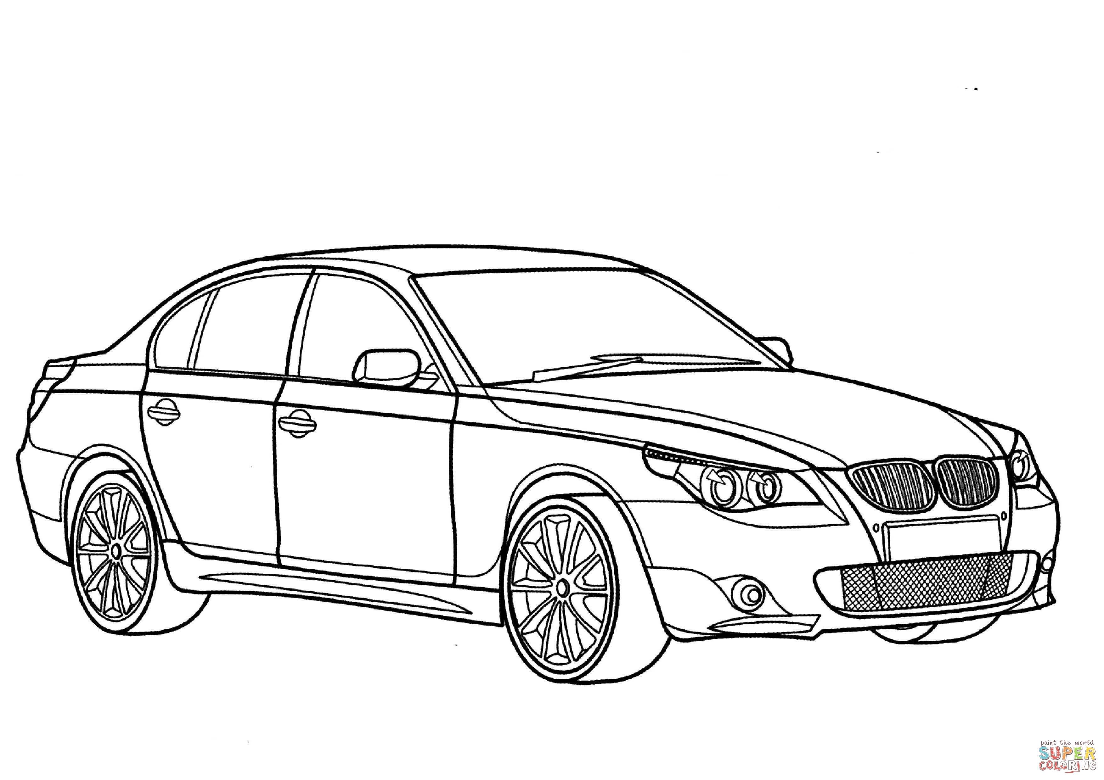 Klick das Bild BMW 5er Reihe