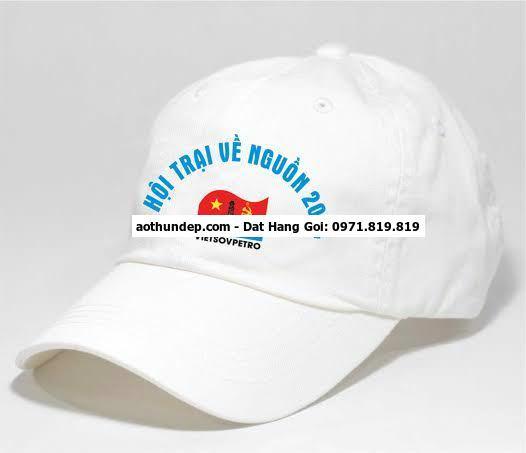 mũ đồng phục học sinh
