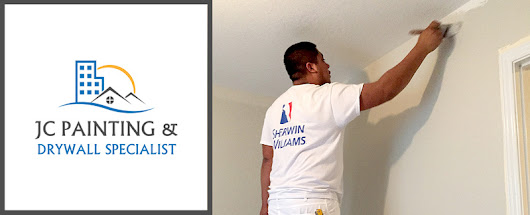 JC Painting & Drywall Specialists	 is a Residential Drywall Contractor in Austin, TX