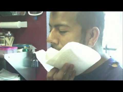 Tags: fleshwounds flesh wounds tattoo tongue splitting split pete angel
