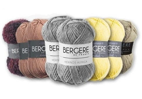 The Essential Winter Yarn Collection