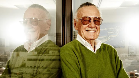 'NUFF SAID: THE LEGENDARY STAN LEE ON ANT-MAN, BOSTON, AND CAMEOS
