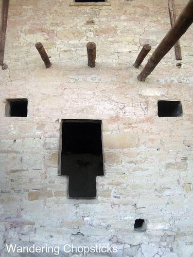 8 Balcony House - Mesa Verde National Park - Colorado 24