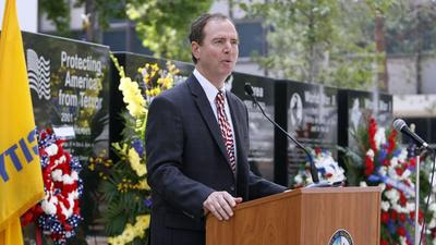 Video: Schiff addresses NSA reform, allegations of spying on U.S. allies