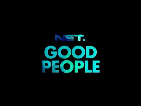 Komunitas Masa Kini Net. Good People