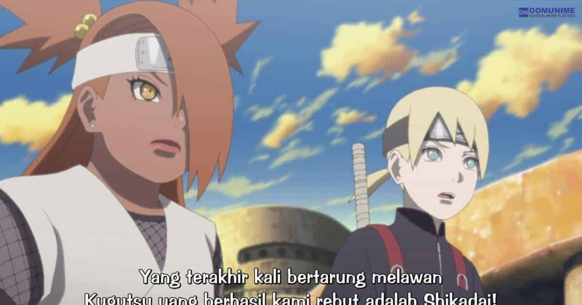 The Last: Naruto the Movie Full | ANIWATCH