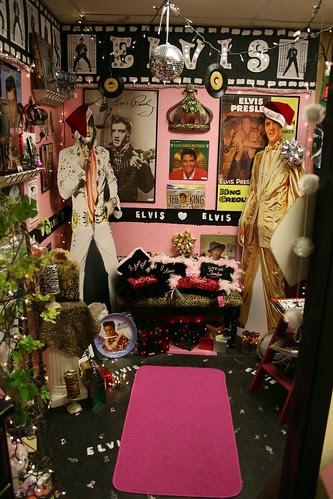 the elvis room