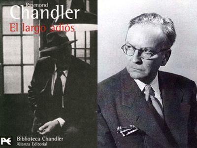 El largo adiós. Raymond Thornton Chandler