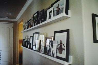 Picture Frame Wall Shelves Webfaceconsult
