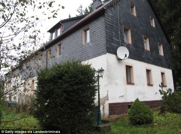 The victim travelled 250 miles to the house in Hanover for the meeting and was killed two hours later