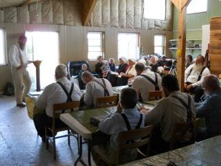Spring Ranchfest 2012 Sermon