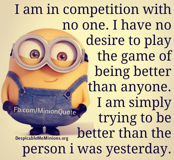 Quotes About Competition Being Good 23 Quotes