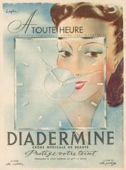 Diadermine Marie-Claire n°?