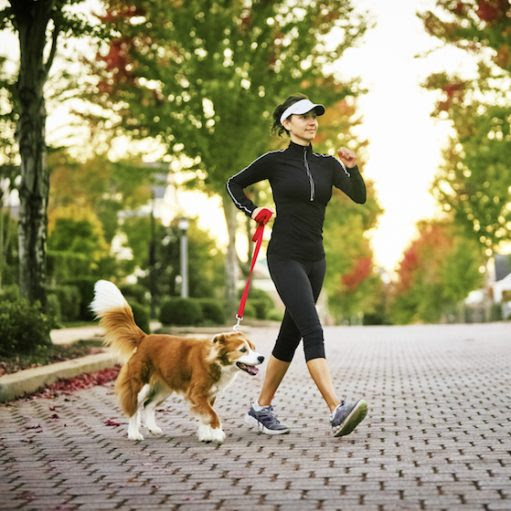 Make the Best of National Walking Day - Partnership for a Healthier America