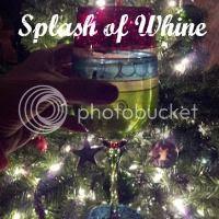 Splash of Whine