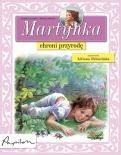 Okładka książki Martynka chroni przyrodę