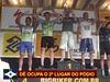 Jari Bikers conquista 2 pódios na 1ª etapa da Bigiker Cup, em Itanhandu-MG