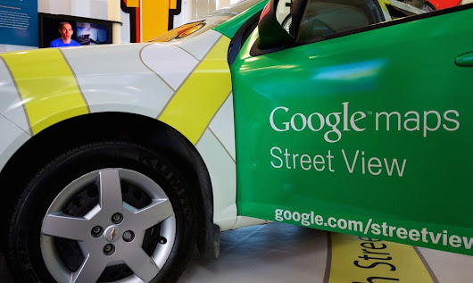 Amazing Virtual Field Trip Ideas with Google Street Views