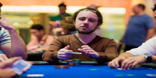 Take a Look at latest UK and Ireland top 15 Online Poker Ranking