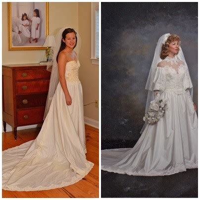 Angela's Artful Attic   Asheville, NC Wedding Dress