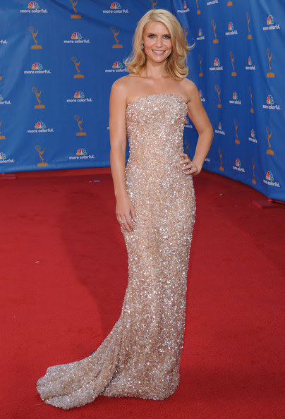 Claire Danes 62nd Annual Primetime Emmy Awards.Nokia Theatre L.A. Live, Los Angeles, CA.August 29, 2010.
