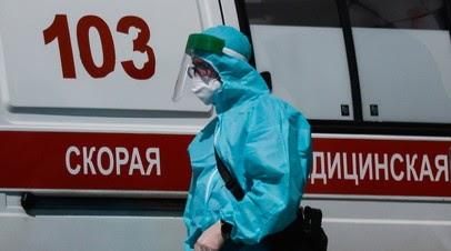 В Ростове-на-Дону выделили ещё 100 коек для пациентов с COVID-19