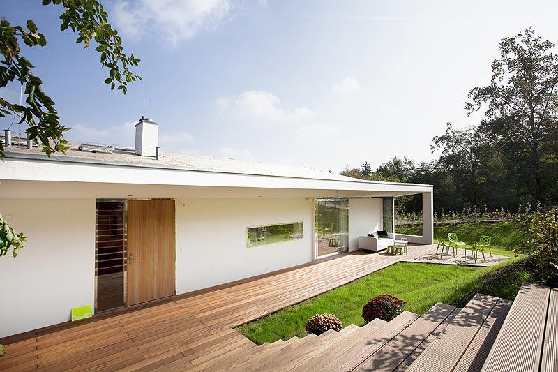Villa 3s, la casa del arquitecto - LOVE architecture and urbanism, decoracion, diseño, interiores, muebles
