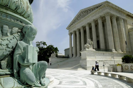 Supreme Court Guide: Six Big Decisions Remain